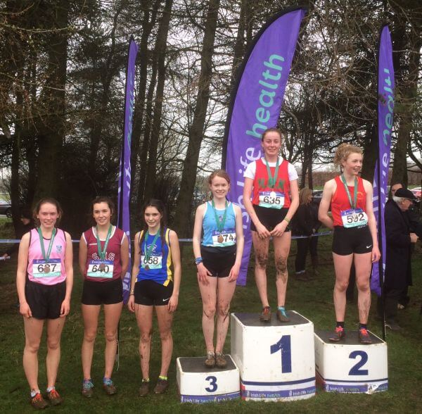 National-Intermediate-Girls-Top-Six-Mallusk-2017s